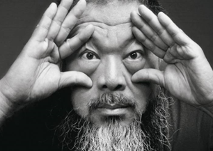 ai-weiwei-kunstenaar-communicatie-gehandicapten-disability-studies-gehandicaptenzorg
