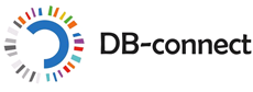 DB-connect logo